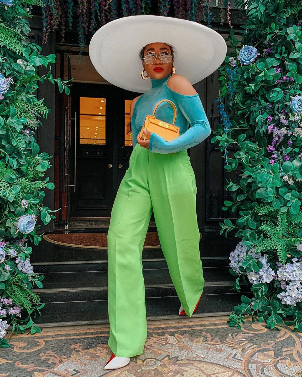 Jennifer Oseh Lookbook | Style