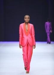 Mai Atafo - Lagos Fashion Week 2019