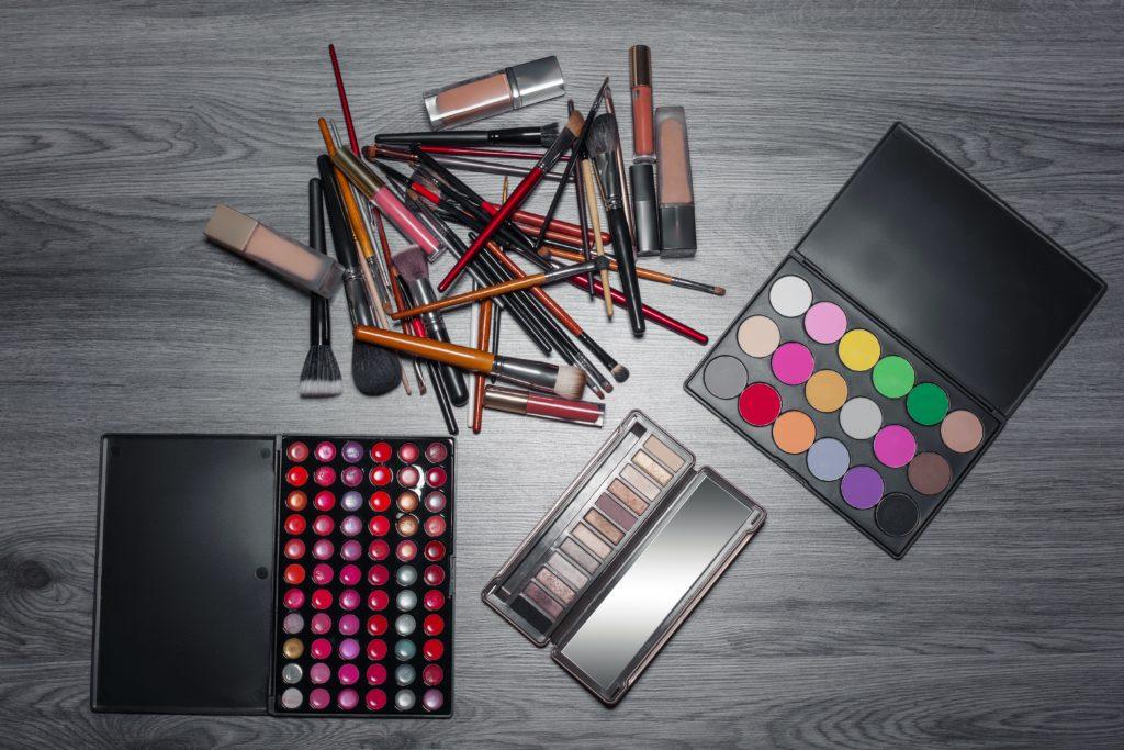 Multipurpose Use of Makeup| Beauty Hacks