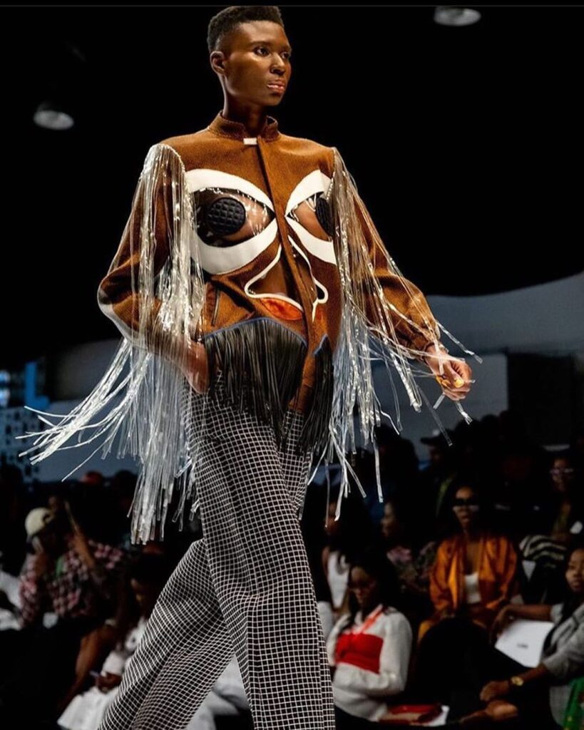 """Phygital"" Heineken Lagos Fashion Week Show 2020 - A Must Watch"