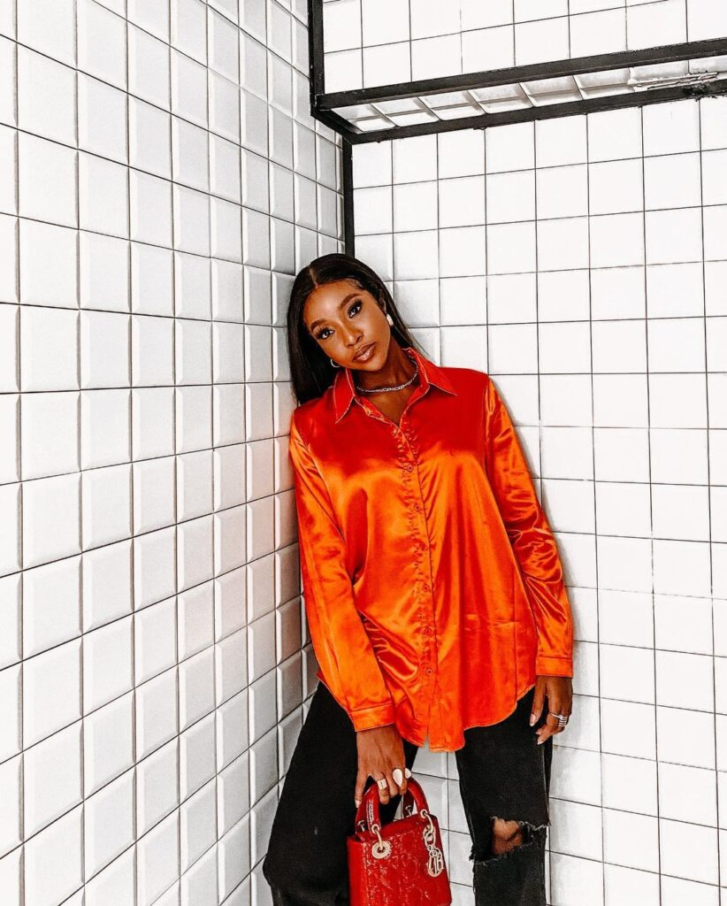 Ini Dima-Okojie Style : Ini Dima-Okojie Best Outfits