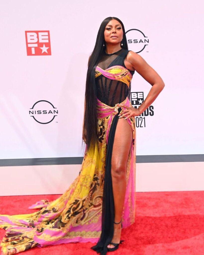 BET Awards 2021 Red Carpet: All The Red Carpet Looks